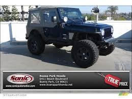 jeep wrangler beach edition 2004 patriot blue pearl jeep wrangler columbia edition 4x4