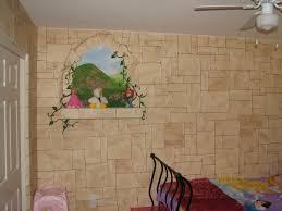 Mural Artist by Castle Wall Mural Mural Artist Lorra Gilbert Medieval Times