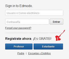 tutorial edmodo profesor isidro ayora computacion 10mo plataforma de aprendizaje edmodo com