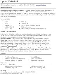 hardware design engineering sample resume 6 cv template network