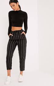 women u0027s pants cheap pants u0026 trousers prettylittlething usa