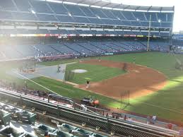 monster truck show anaheim stadium angel stadium section 339 rateyourseats com