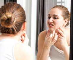 Face Mapping Acne Was Unreinheiten über Dein Wohl Aussagen Erdbeerlounge De