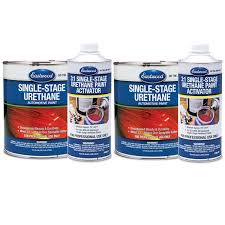 eastwood cosmic gray metallic intermix paint kit