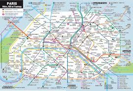 Maps Of Paris France by Paris Map Metro Map Plan De Paris New Zone