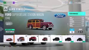 Barn Finds Cars Forza Horizon 3 Barn Finds Guide Shacknews