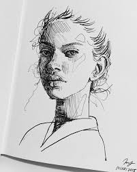 best 25 sketch ideas on pinterest drawing techniques learn