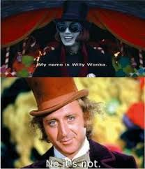 Funny Wonka Memes - i hate that show but i still watch it hoping that it will get