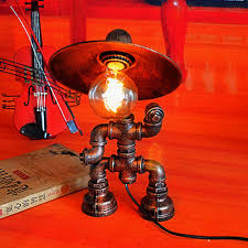 online get cheap robot desk lamp aliexpress com alibaba group