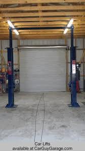 Barn Organization Ideas Steve U0027s Hobby Garage Morton Buildings 4140 New Building