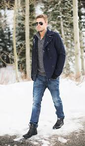 best 25 mens winter clothes ideas on pinterest guy style guy