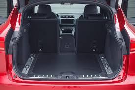 jaguar f pace trunk 2016 jaguar f pace 30d r sport 3 0l 6cyl diesel turbocharged