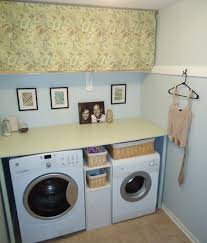 Laundry Room Curtain Decor Framed Pictures For Laundry Room Cool Simple Diy Laundry Room