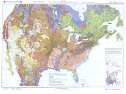 Map Of The Southern States Of America by Fao Unesco Soil Map Of The World Fao Soils Portal Food And