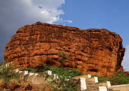 Red Landscape Rock by Free Images Landscape Rock Architecture Sky Sandstone