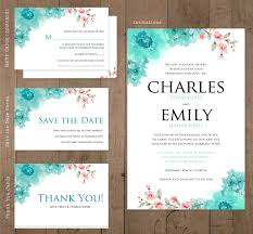 contemporary wedding invitations modern vintage wedding invitation iidaemilia