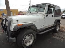 1991 jeep wrangler used 1991 jeep wrangler for sale bestride com