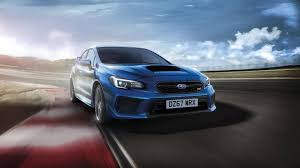 2018 subaru wrx engine 2018 subaru wrx sti could ditch 2 5 liter engine for 2 0 liter