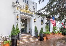 Comfort Inn Carmel California Book Cypress Inn In Carmel Hotels Com