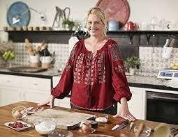 cuisine tv luana bienvenue chez luana à rome artichauts