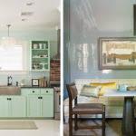 best paint colors brighten dark basement living space homes