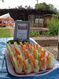 Summer Entertaining Menu - summertime garden party easy summer entertaining menu ideas