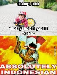 Indonesian Meme - 15 meme absolutely indonesian ini bikin ketawa dan manggut manggut