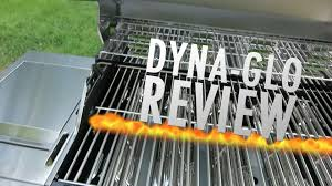 Backyard Grill 5 Burner Propane Gas Grill by Dyna Glo Grill Review Youtube