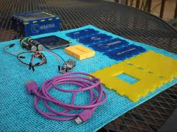 how to build a solar powered usb charger for your phone
