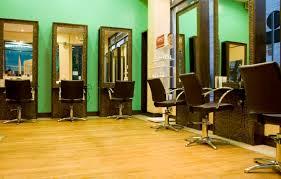 cuisine nail salon wall decor beauty salon designs beauty salon
