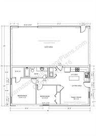 Pole Barn Home Floor Plans 270 Best Cabin Shop Plans Images On Pinterest Garage Ideas Pole