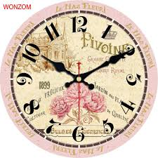 online buy wholesale wall clock design from china wall clock