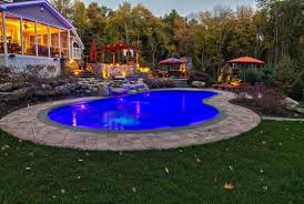 Swimming Pool Backyard by Best Swimming Pool Builder And Designer In New York Neave Pools