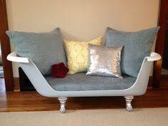 bathtub sofa for sale diy clawfoot bathtub couch clawfoot bathtub bathtubs and tubs
