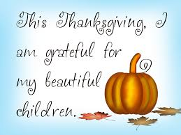 thanksgiving note grateful for my beautiful children rooftop post