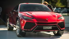 lamborghini urus 2018 lamborghini urus new design wallpaper new car release preview