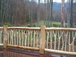 railings bark intact peeled logs poles u0026 twigs bark house