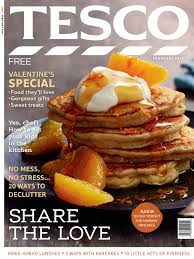 tesco magazine february 2017 by tesco magazine issuu