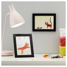 fiskbo frame black 13x18 cm ikea