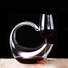 Unique Wine Glasses by Aliexpress Com Buy 1000ml Unique Shape Glass Wine Decanter