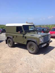 90s land rover land rover defender 90 automatic used land rover cars buy and