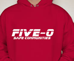 download five o app five o police rating app