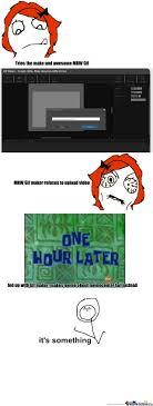 Meme Center Sign Up - memecenter gif maker fail by liviromayne21 meme center