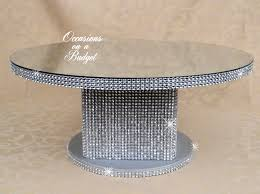 bling cake stand bling cake stands for weddings idea in 2017 wedding