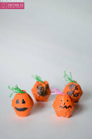 Halloween Pumpkin Crafts Craftaholics Anonymous Pumpkin Crafts For Kids