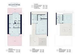 Burj Al Arab Floor Plans Seahorse 2 Bedroom Privilege Dubai