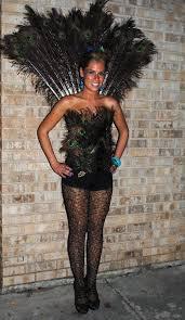 Peacock Costume Halloween Mesmerizing Peacock Costume Adults Halloween