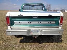 Ford Ranger Truck Bed - 1977 f150 swb ford ranger 4x4 short bed green white