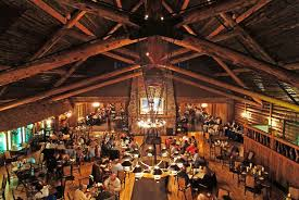 The Dining Room Dining Options At Old Faithful Inn - Old faithful inn dining room menu