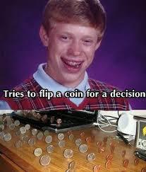 Badluck Brian Meme - bad luck brian meme by coloprative memedroid